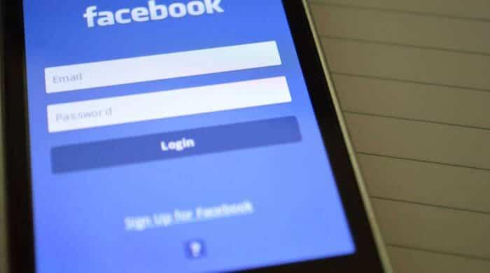 """Die """"Spielregeln"""" für Facebook"""