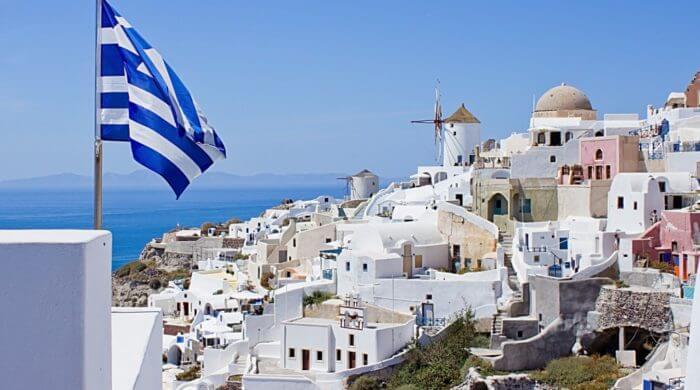 Griechenland und seine Schulden