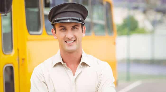 Busfahrer für Fernbusse gesucht!