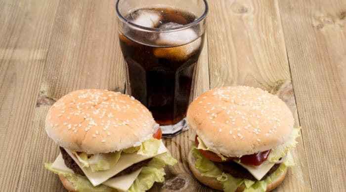 Burger King Schwangerschaft