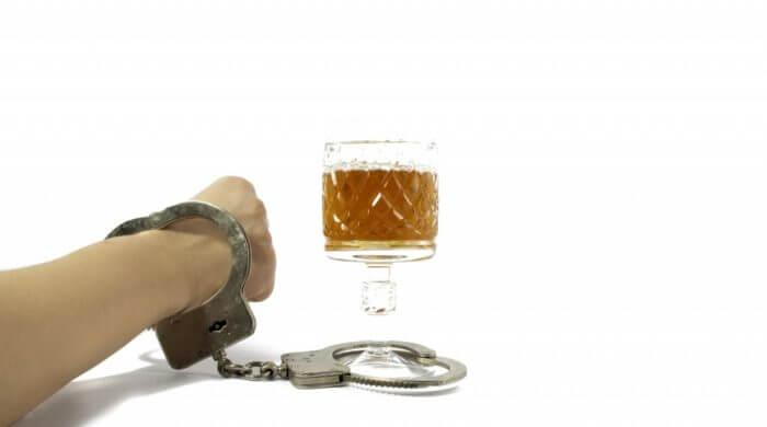 Der Alkohol und Du als Kind
