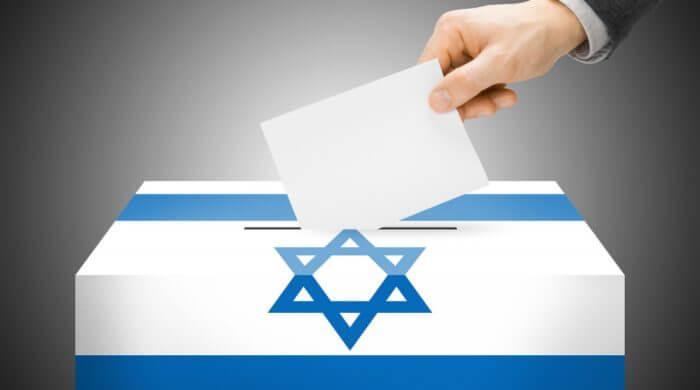 Die Wahl in Israel