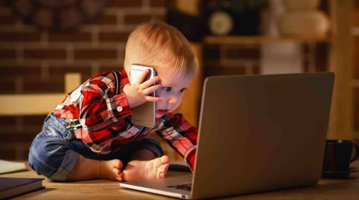 So bist du als Kind sicher unterwegs im Netz