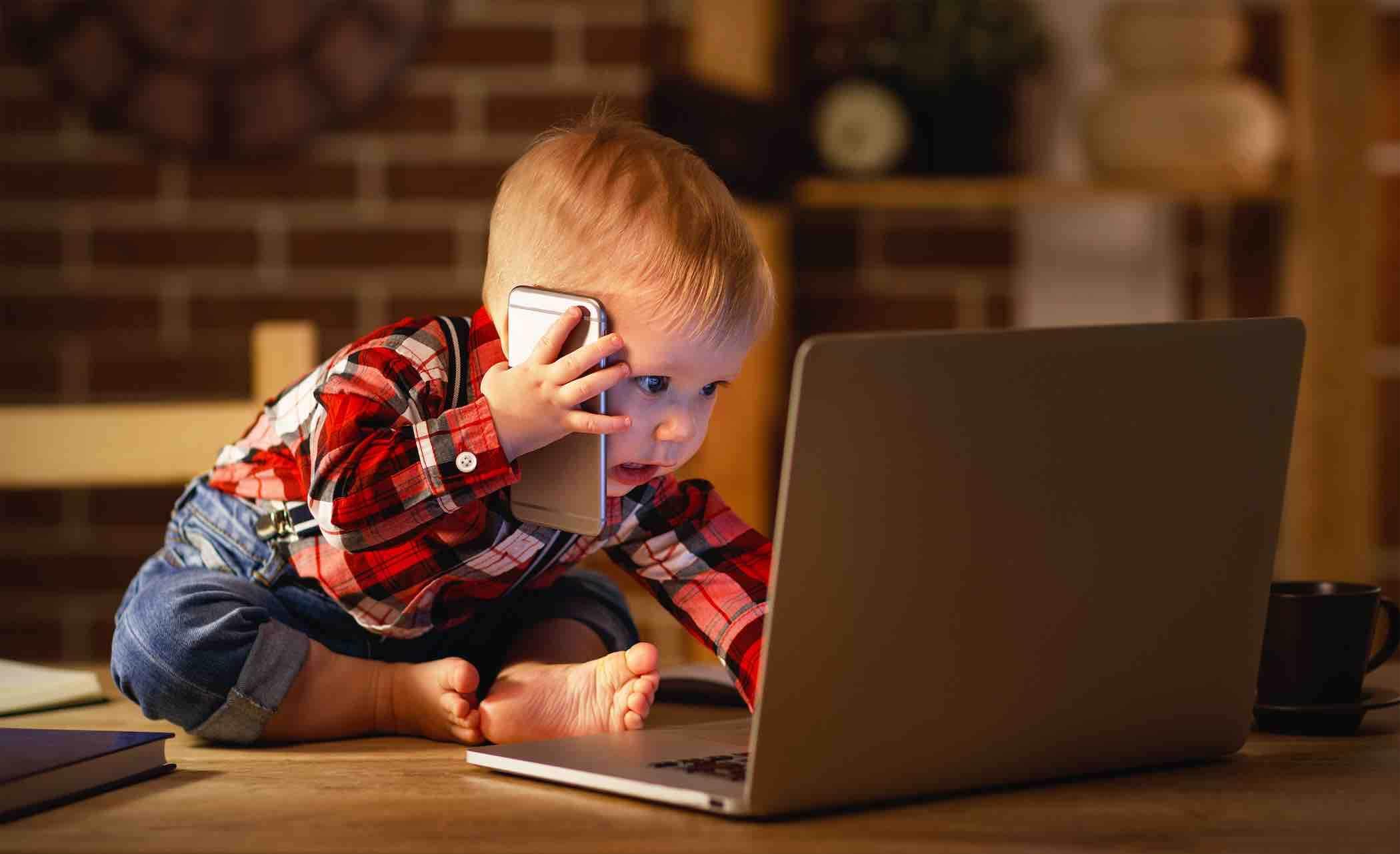 So bist du als Kind sicher unterwegs im Netz - Elternkompass - dein ...