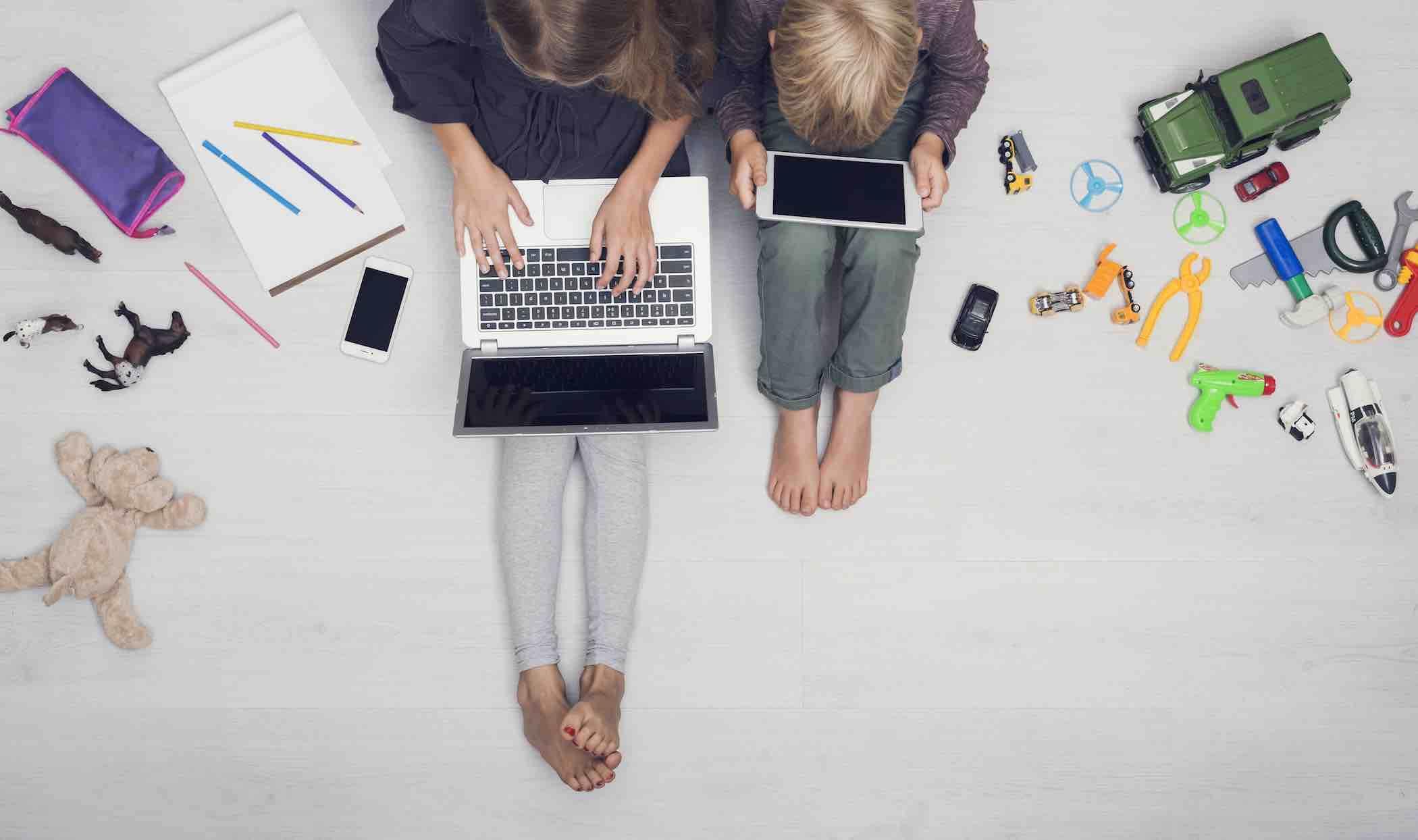12 Tipps rund um Kinder-E-Mail-Dienste - Elternkompass - dein ...