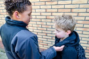 Weniger Gewalt aber mehr Mobbing an Schulen