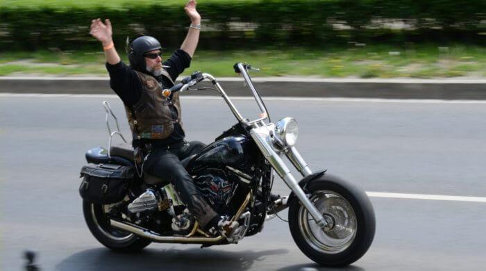 Verrückter Unfall mit dem Motorrad - Elternkompass - dein Magazin ...