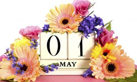 Der 1. Mai: Einer der wichtigsten Feiertage in Deutschland