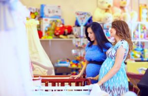 Schwangerschaftswoche 30 / 30 Wochen schwanger