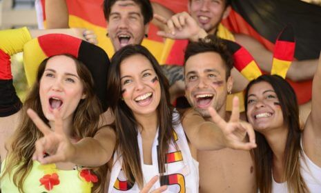 Deutschland steht im Halbfinale der Frauen-WM gegen die USA