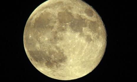 Russland will die Mondlandung untersuchen