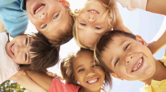 Die Entwicklung des Grundschulkindes