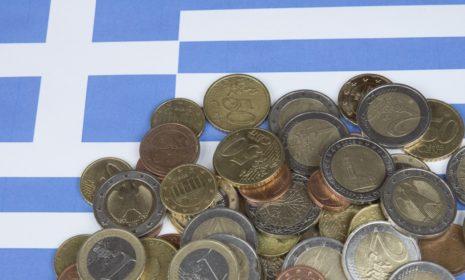 Die Griechen werden doch noch gerettet