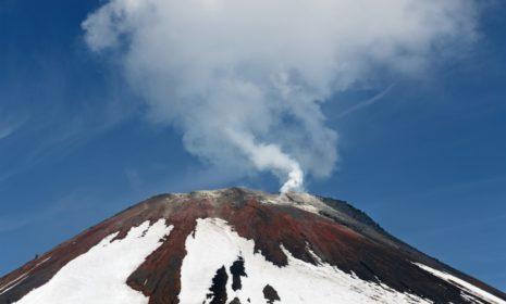 Vulkanausbruch auf Bali: Tausende Urlauber sitzen fest