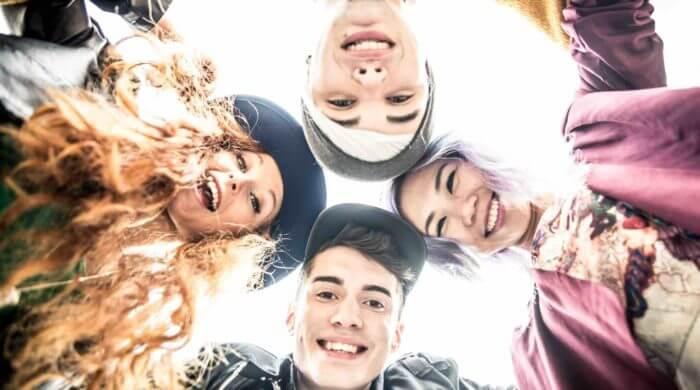 Wie viel Erziehung brauchen Teenager?