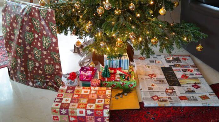 Wer Bringt Weihnachtsgeschenke In Spanien.Wer Bringt An Weihnachten Eigentlich Die Geschenke