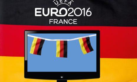 Fußball-Europameisterschaft