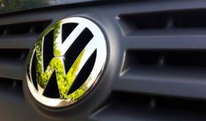 Wieder Probleme bei VW