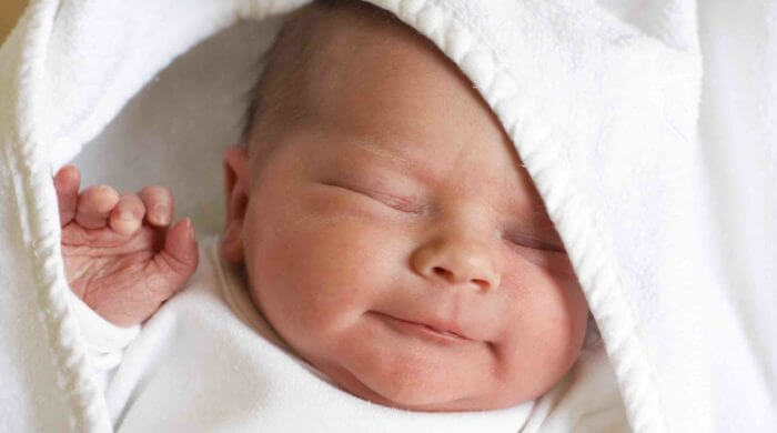 Uneheliches Kind: Welchen Familienname bekommt das Kind?