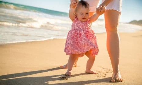 Das können Sie gegen Krampfadern in der Schwangerschaft tun