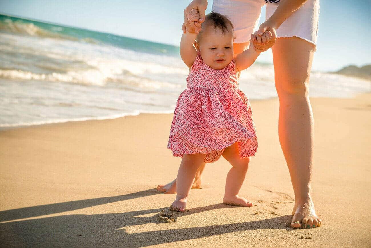 Das kannst Du gegen Krampfadern in der Schwangerschaft tun