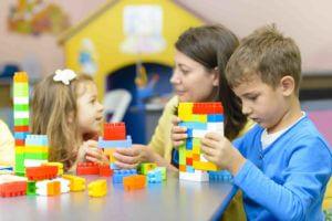 Kindergarten: Probleme des offenen Konzepts