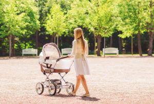 Mit Kind, aber ohne Partner? Das grüne Band für neue Patchworkfamilien!