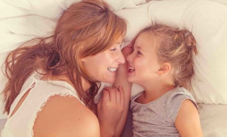 Kindergarten: An was sich Eltern gewöhnen müssen