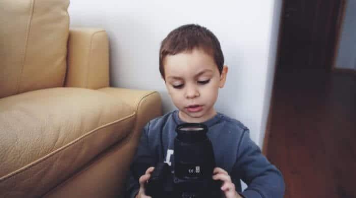 Wirtschaftstheorie: Vierter Faktor die Kinder