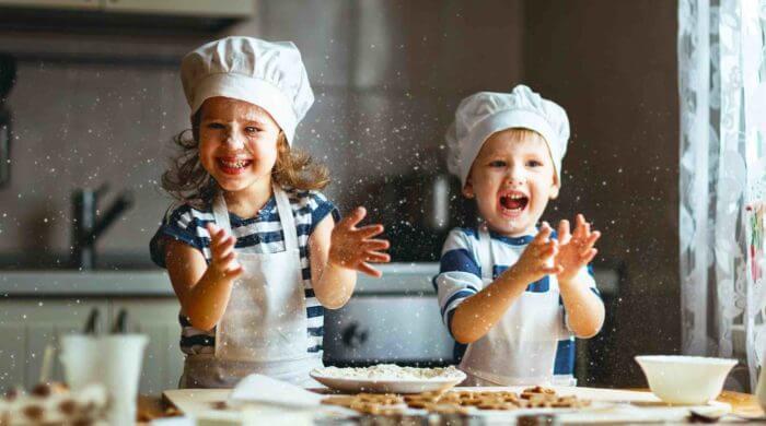 Zusatzstoffe in Kinderlebensmitteln – Wissen, was drin ist