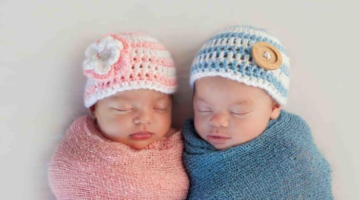 Zwillingsschwangerschaft - Ich bekomme Zwillinge