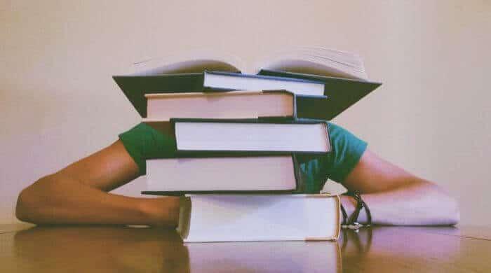 Die Kosten fürs Studium im Griff