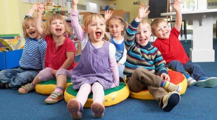 Eingewöhnung im Kindergarten: So klappt die Eingewöhnung