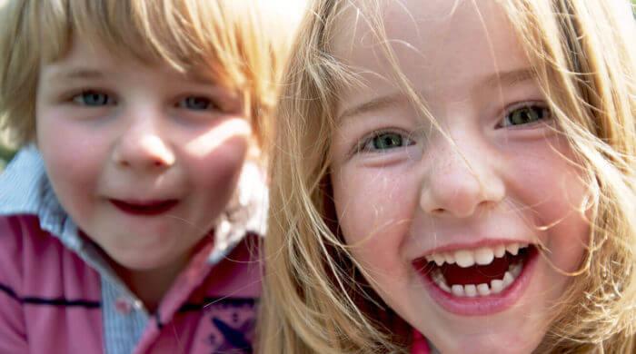 Kopfläuse bei Kindern - Das hilft bei Läusen