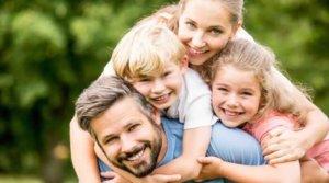 Patchworkfamilie – So funktioniert's