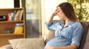 Schwangerschaftsübelkeit und schnelle Abhilfe