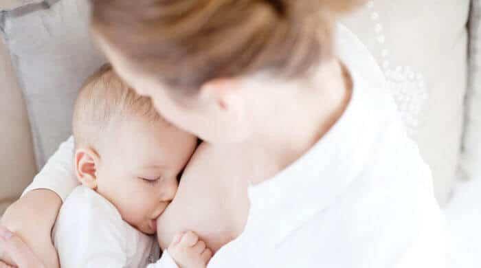 So verändert sich die Brust in der Schwangerschaft