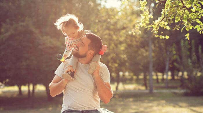 Sorgerecht | Sorgepflicht – wird es für Väter leichter?