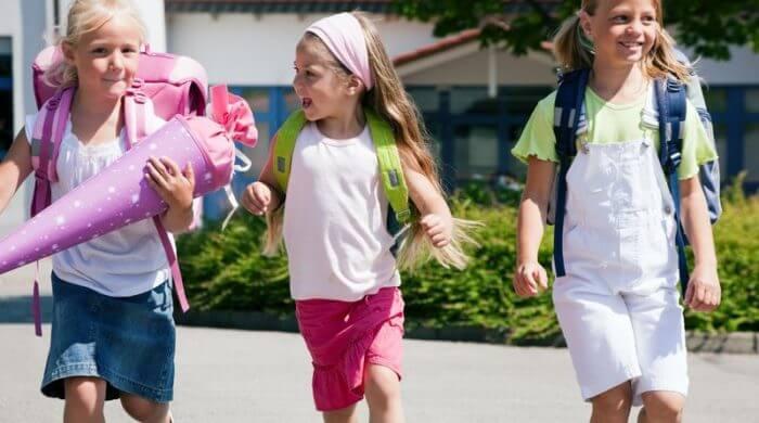 Kann-Kinder – Ist Ihr Kind bereit für den Schulstart?