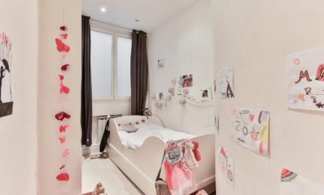 Das Kinderzimmer – so vermeiden Sie Krankmacher