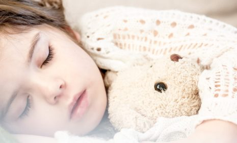 Albträume – so verjagen Sie die Monster unterm Bett!