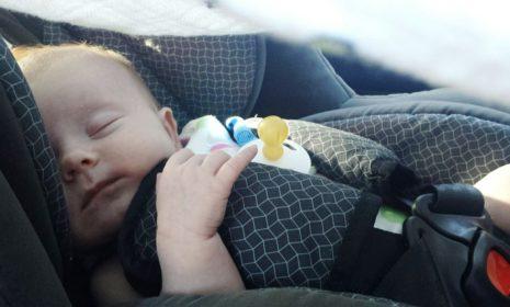 Kinderautositz: Worauf Sie beim Kauf achten sollten
