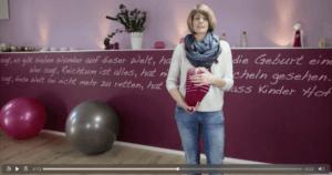 Der Geburtsvorbereitungskurs