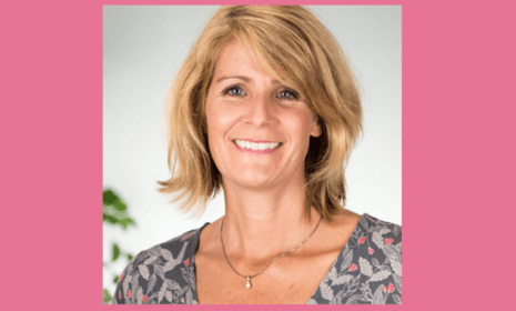 Interview – Nadine Beermann über ihren Online-Geburtsvorbereitungskurs