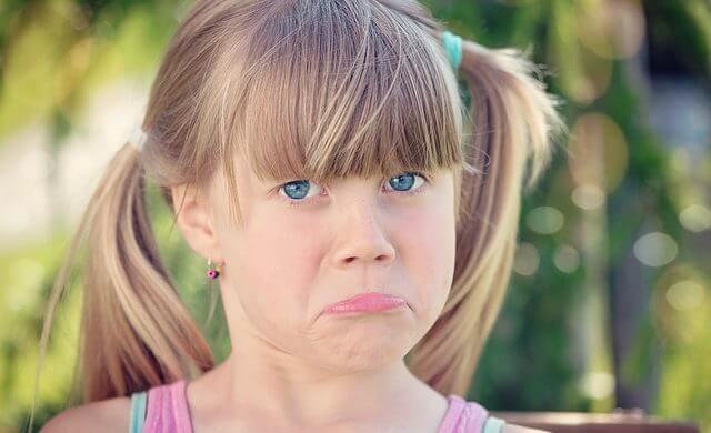 Trotzphase: Wenn Kinder Ihre Eltern herausfordern