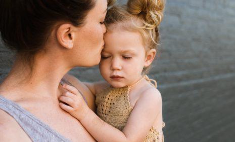 Mutter-Tochter-Beziehung: Warum ich nie so werden wollte wie meine Mutter