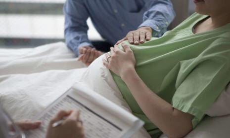 Hypnobirthing: Eine Geburt ohne Schmerzen?