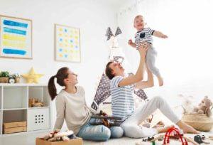 Zeit mit den Kindern verbringen – tolle Ideen für das ganze Jahr 1
