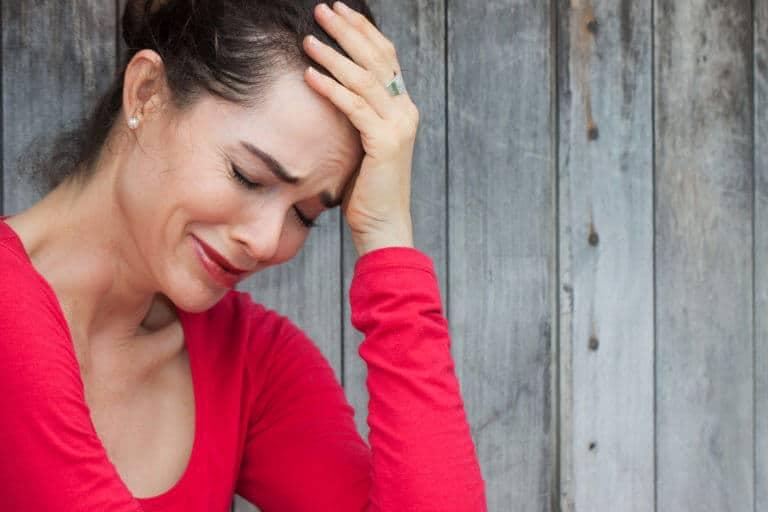 Baby Blues: 6 Tipps gegen das Stimmungstief nach der Geburt
