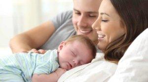 Wer eine Familie gründet steht plötzlich großen Herausforderungen gegenüber